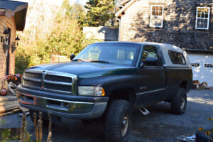 1994 Dodge Ram 2500 Turbo Diesel