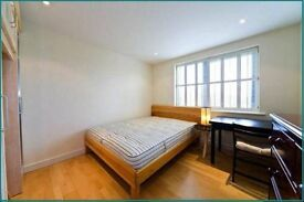 Amazing Central Dbl Room, 3 bed flatshare looking for 3rd tenant