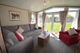 Static Caravan Steeple, Southminster Essex 2 Bedrooms 0 Berth Pemberton Regent