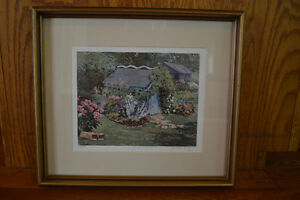 Tool Shed in a Country Garden by Peter Etril Snyder 385/500