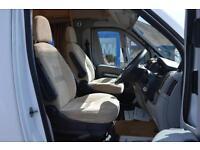 2008 BESSACARR E560 35 MULTIJET LWB FIAT DUCATO 130 BHP 4 BERTH 2.3 DIESEL 6 SP