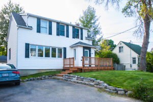 House for sale - West Island