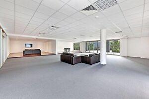 全新高档3房2卫1书房2车位公寓出租,Homebush West,小区内包含各种设施 Homebush West Strathfield Area Preview