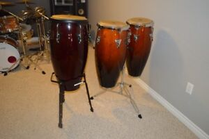 Drums - Congas
