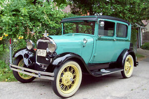 Own or Thinking of Buying a Model A Ford ? Kitchener / Waterloo Kitchener Area image 1
