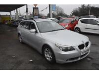 BMW 530 3.0TD auto 2005MY d SE Touring ESTATE AUTO