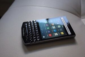 Blackberry Porsche Design P9983 (Factory Unlocked) CRAZY PRICE