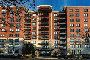 Executive 3 Bedroom Condo- Downtown Halifax