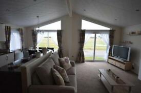 Luxury Lodge Steeple, Southminster Essex 2 Bedrooms 4 Berth Delta Stratford