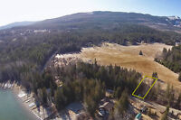 Lakeside Parcel in the Heart of Eagle Bay!