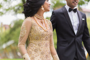 Reception Gown