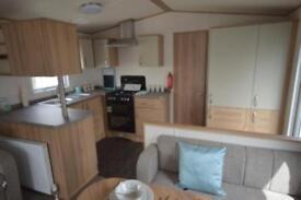 Static Caravan Felixstowe Suffolk 2 Bedrooms 6 Berth ABI Oakley 2017 Felixstowe