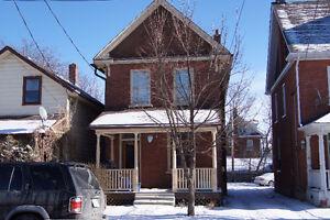 Trent/Fleming 5 bedroom downtown student rentals
