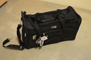 "TOURNAMAX 26"" TRAVEL DUFFEL BAGS"