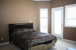 Top floor frurnished Condo Available on Dec 1