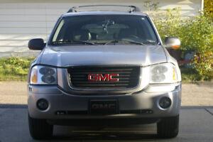2004 Envoy SLT w/4X4