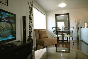 SaskatoonSuites.ca: 1-Bedroom Fully Furnished/Supplied, Immed.