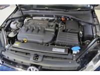2014 VOLKSWAGEN GOLF 1.6 TDI 105 SE 5dr DSG Auto