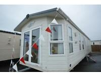 Static Caravan Isle of Sheppey Kent 3 Bedrooms 8 Berth ABI Ashcroft 2008 Harts