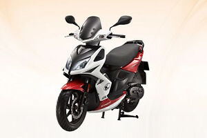kymco super8 150cc scooter pour pieces