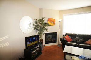 Furnished condo 4 1/2 apart for rent Chomedey Laval all included