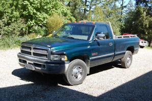 1994 Dodge Ram2500 Cummins Diesel