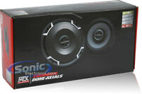 "New MTX Thunder Dome-Axial 6.5"" Coaxial Car Speaker TDX65"