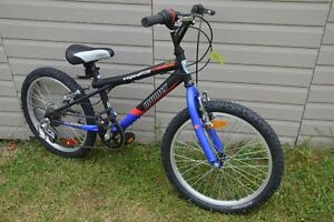New 20 inch Kid's Mountain Bike