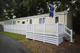 Luxury Lodge Christchurch Dorset 2 Bedrooms 4 Berth Willerby Cranbrook 2016