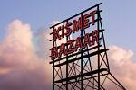 Kismet Bazaar