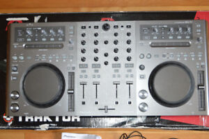 Pioneer DDJ-T1 4 Channel MIDI USB DJ Controller