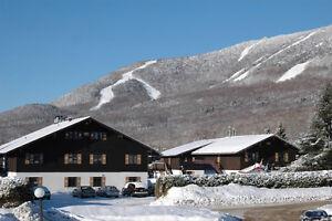 Condo à louer Le Massif;  Mont Ste Anne ; Ville de Quebec City