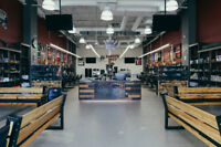 South Trail Crossing Barbershop Barber Wanted