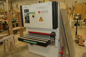 Woodworking shop equipment for sale - Turn Key Cambridge Kitchener Area image 4