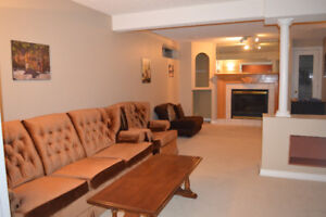 Basement Suite for Rent - $800 RESERVED
