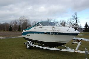 JUST REDUCED!! 1992 Rinker 202 Festiva with EZ Loader Trailer