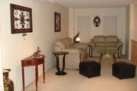 Heartland, Mississauga: 3 Bedroom House for rent
