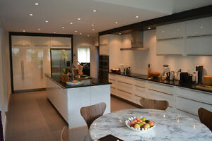 Custom Cabinetry for Kitchen, Vanity & Storage West Island Greater Montréal image 1