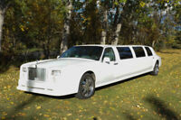 $147 LIMO SERVICE