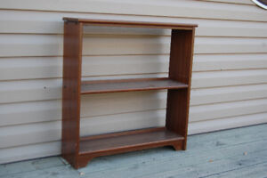Moving: Misc. Book Cases