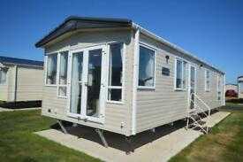 Static Caravan Dymchurch Kent 2 Bedrooms 6 Berth ABI Sunningdale 2018 New Beach