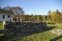 Scotia Stoneworks - Brick and Stone Mason; 613-890-1531