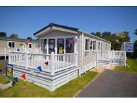 Static Caravan Brixham Devon 2 Bedrooms 6 Berth Delta Cambridge 2017 Landscove