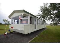 Static Caravan Steeple, Southminster Essex 3 Bedrooms 8 Berth Willerby