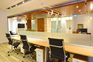 Private Office Space at Bay and Adelaide
