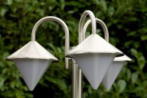 ... da-giardino-Design-Piantana-da-esterno-di-acciaio-inox-Lampadario-3543
