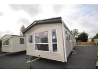 Static Caravan Steeple, Southminster Essex 3 Bedrooms 6 Berth ABI Polaris 2013