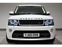 2011 Land Rover Range Rover Sport 3.0TD V6 auto HSE