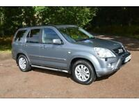 2005 HONDA CRV 4X4 2.0 i VTEC Executive [Privacy] 5dr 4X4