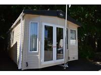 Static Caravan Hastings Sussex 2 Bedrooms 6 Berth ABI Fairlight 2017 Coghurst